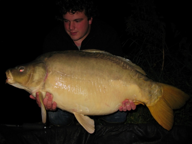 Another week of <b>Rain</b> dampens the fishing – But……..Cut Tail common ...
